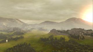 Скриншот Lionheart: Kings' Crusade