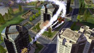 миниатюра скриншота Command & Conquer: Generals
