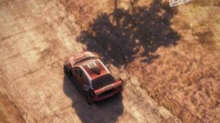 Скриншот Colin McRae: DiRT 2