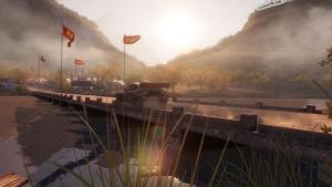 миниатюра скриншота Colin McRae: DiRT 2