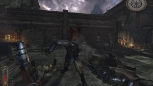 миниатюра скриншота NecroVisioN: Lost Company