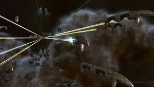 миниатюра скриншота EVE Online: Into the Abyss