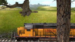 миниатюра скриншота Trainz Simulator 2010: Engineers Edition