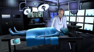 Скриншот CSI: Deadly Intent