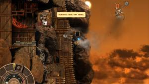 миниатюра скриншота Hammerfight