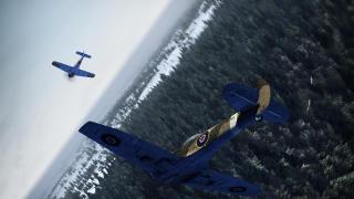 Скриншот Wings of Prey