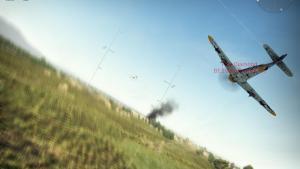 миниатюра скриншота Wings of Prey