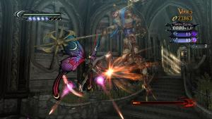 миниатюра скриншота Bayonetta