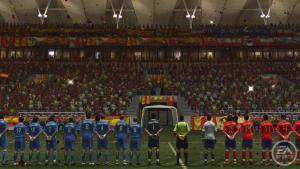 миниатюра скриншота 2010 FIFA World Cup: South Africa