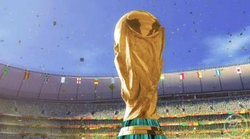 Скриншот 2010 FIFA World Cup: South Africa
