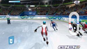 миниатюра скриншота Vancouver 2010