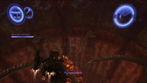 миниатюра скриншота Dark Void