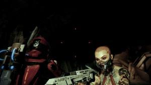миниатюра скриншота Mass Effect 2