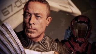 Скриншоты  игры Mass Effect 2