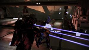 миниатюра скриншота Mass Effect 2: Arrival