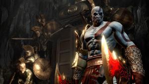 миниатюра скриншота God of War 3