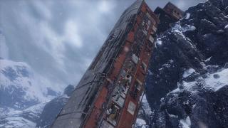 Скриншот Uncharted 2: Among Thieves