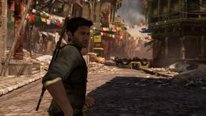 миниатюра скриншота Uncharted 2: Among Thieves