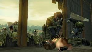 миниатюра скриншота Metal Gear Solid: Peace Walker
