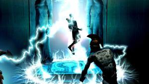 миниатюра скриншота God of War