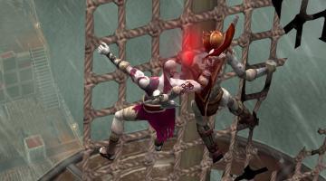 Скриншот God of War