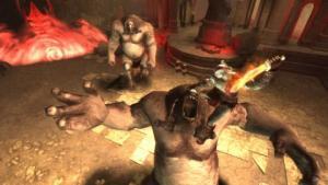 миниатюра скриншота God of War: Chains of Olympus