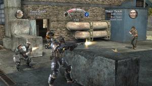 миниатюра скриншота Army of Two