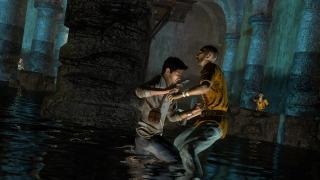 Скриншоты  игры Uncharted: Drake's Fortune