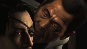 миниатюра скриншота Yakuza 3
