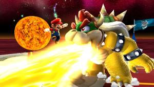 миниатюра скриншота Super Mario Galaxy