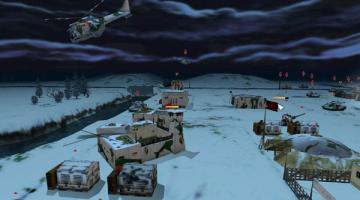 Скриншот Conflict Zone