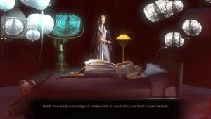 миниатюра скриншота BioShock 2
