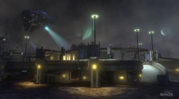 Скриншот Halo: Reach