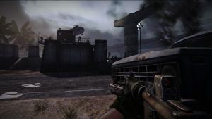 миниатюра скриншота MAG