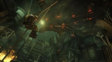 Скриншот Killzone 2