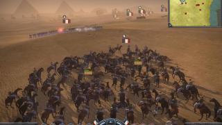 Скриншот Napoleon: Total War