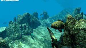 миниатюра скриншота Depth Hunter