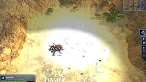 миниатюра скриншота Supreme Commander 2