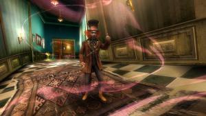 миниатюра скриншота Alice in Wonderland