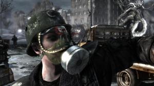 миниатюра скриншота Metro 2033