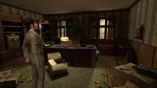 Скриншоты  игры Alter Ego