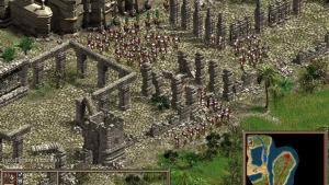 миниатюра скриншота American Conquest