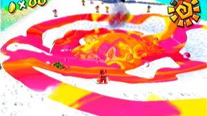 миниатюра скриншота Super Mario Sunshine