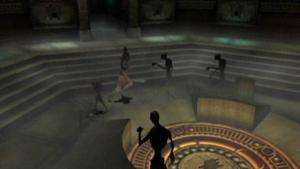 миниатюра скриншота Eternal Darkness: Sanity's Requiem
