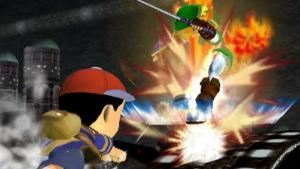 миниатюра скриншота Super Smash Bros. Melee