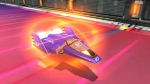 миниатюра скриншота F-Zero GX