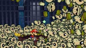 миниатюра скриншота Paper Mario: The Thousand-Year Door