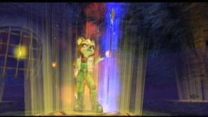 миниатюра скриншота Star Fox Adventures