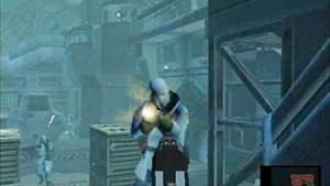 миниатюра скриншота Metal Gear Solid: The Twin Snakes