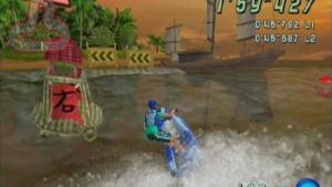 миниатюра скриншота Wave Race: Blue Storm